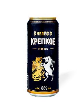 Хмелёфф-Крепкое